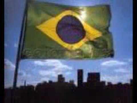 Eu Te Amo Meu Brasil
