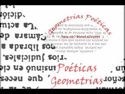 39 Geometrias Poéticas
