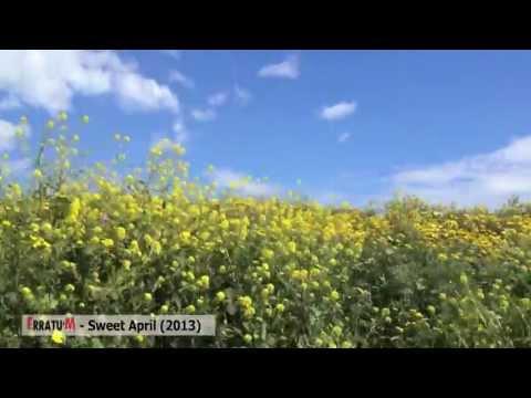 Erratu'M - Sweet April (2013)