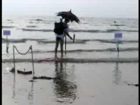 Hommage de JFA aux victimes du Tsunami
