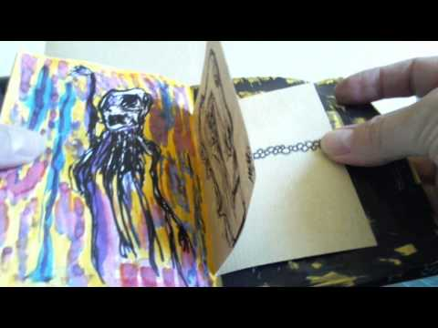 outgoing mail art #2