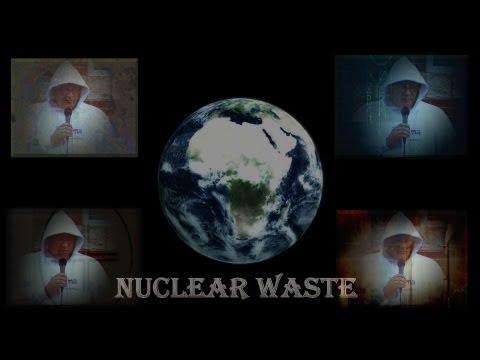 Nuclear Waste Poem 100,000 Poets