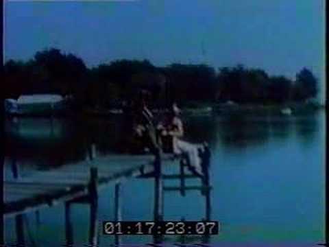 Bill Wilson's 8mm Ray Johnson Film