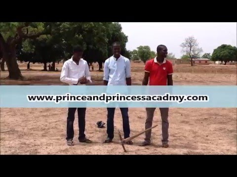 Constuction Of Prince & Pincess Academy (Update March,2016)