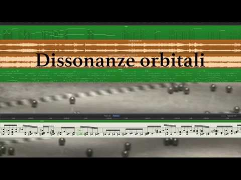 Dissonanze orbitali (rumble n° 17 05 01)