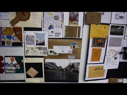 salãoARTEcorreios EXPOSIÇÃO Carta/Obra Visconde de Mauá