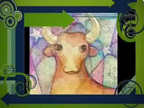 TAURO zodiaco, creativo, Pirolo