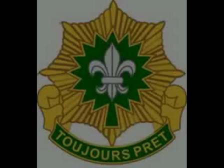 F Troop 2nd Sqdn-2nd Armored Cavalry Regiment Rollcall 1972-75