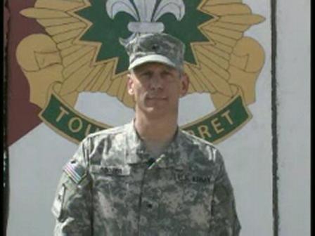 Brigadier General Boozer