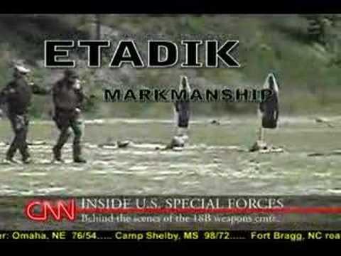 18B Special CNN Report