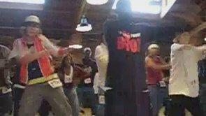 AntBoogie Teaches BLOC LA Audition 2005