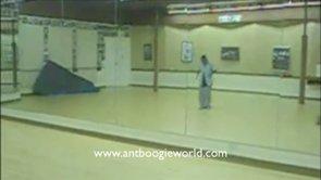 AntBoogie Grooving Freestyle