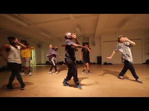 Pills & Automobiles AntBoogie Choreography