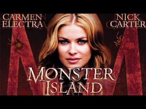 Monster Island - Feature Film
