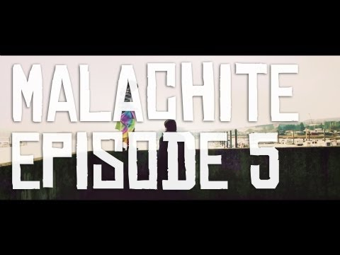 Malachite Episode 5 - A Nice Word For Death