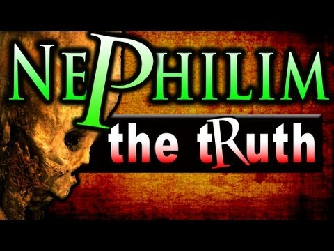 Nephilim: TRUE STORY of Satan, Fallen Angels, Giants, Aliens, Hybrids, Elongated Skulls & Nephilim