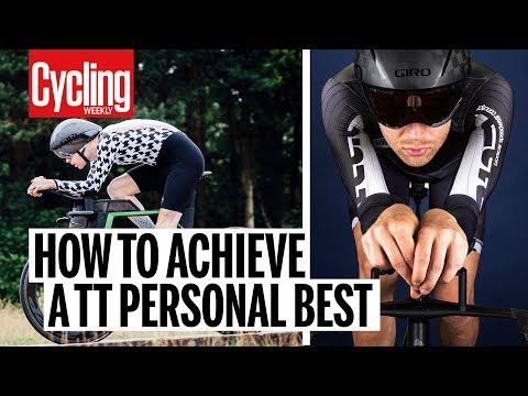 Time Trials | How To Achieve a Personal Best | Project 49 | Cycling Weekly