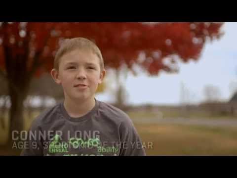 Sports Illustrated Kids 2012 SportsKids of the Year: Conner and Cayden Long (OFFICIAL)