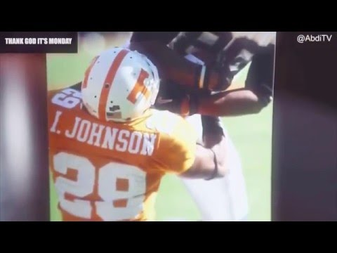 Inky Johnson: It's Not About You