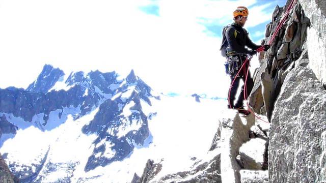 AMGA Alpine Exam Training