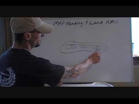 Land Nav Part 1(basic map reading)