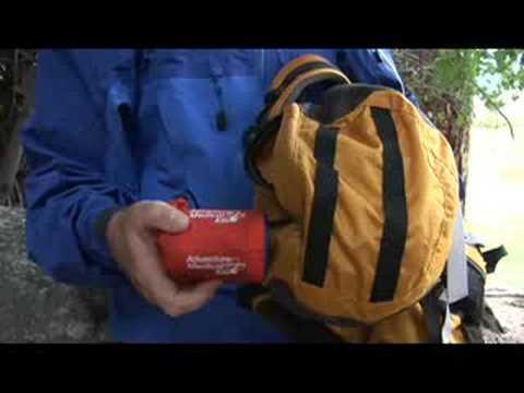 Ed Viesturs Survival Essentials