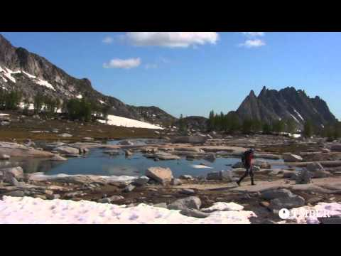 Hike the Enchantments in Washington State