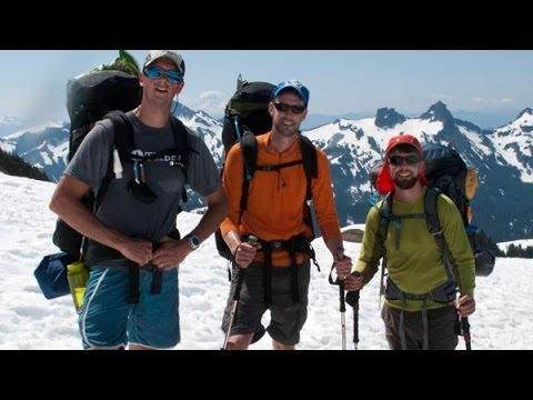 Climb Mount Rainier via Disappointment Cleaver (Camp Muir)
