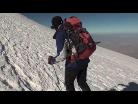 Climb Mount Ararat with Gorilla Mountaineering