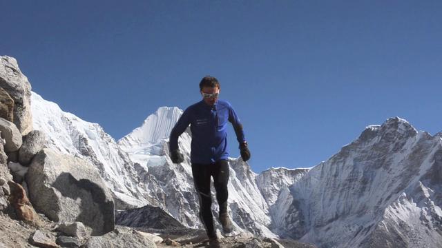 Himalaya Speed PART 1: Khumbu Training
