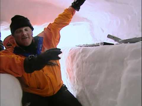 Ray Mears'  Extreme Survival- Mountain Survival