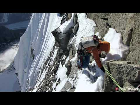 Graham Zimmerman Goes Searching For New Peaks In Alaska And Scores Big | Seeking In Alaska, Ep. 1