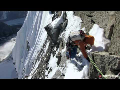 Graham Zimmerman Goes Searching For New Peaks In Alaska And Scores Big | Seeking In Alaska, Ep. 1