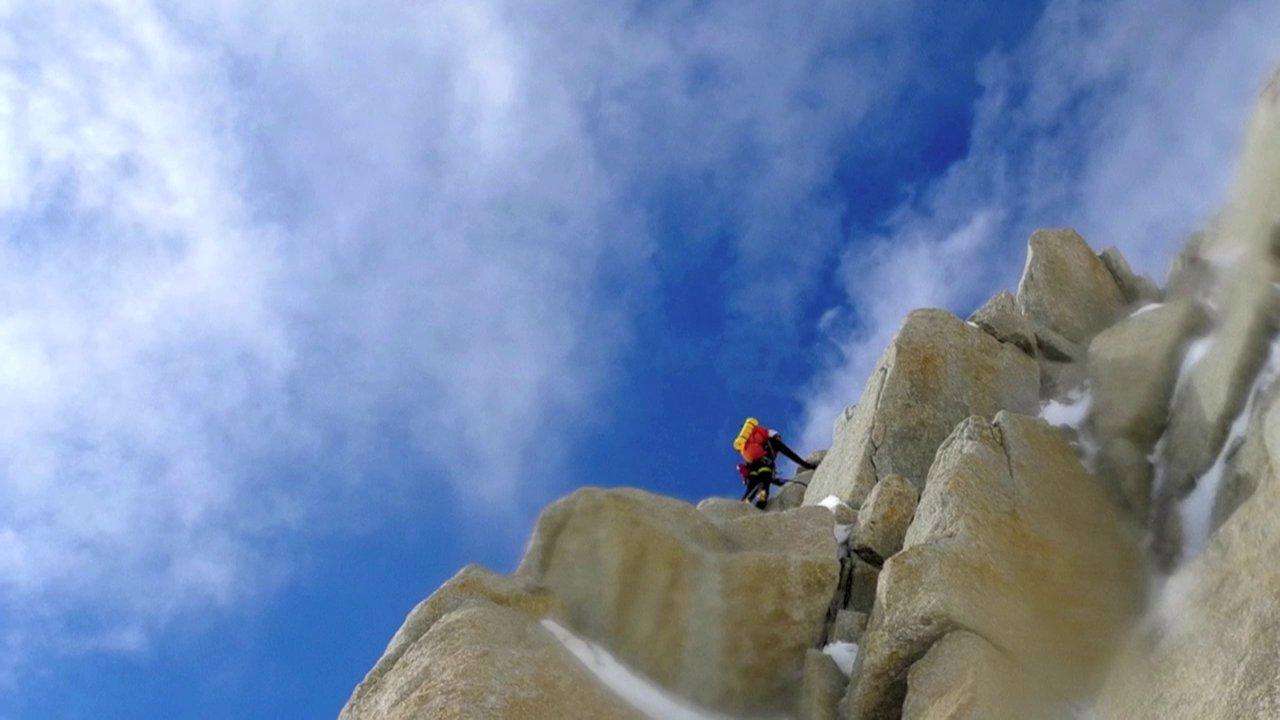 Cassin Ridge, Denali - Livingstone/Ripley