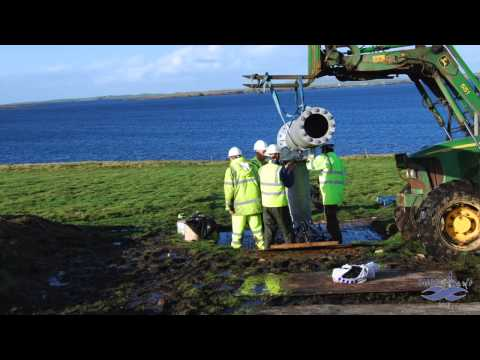 Orkney Micro-Renewables CIC