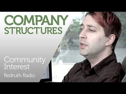 Company Structures | Community Interest Company (CIC)