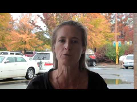 One of our more prolific Members, Lisa Miller Speaks out!