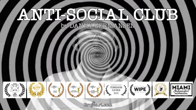 Trailer ANTI-SOCIAL CLUB