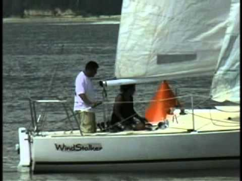 Commonwealth Cup Regatta - 2009, Part 2
