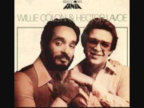 idilio de amor - willie colon