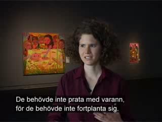 Dana Schutz Interview
