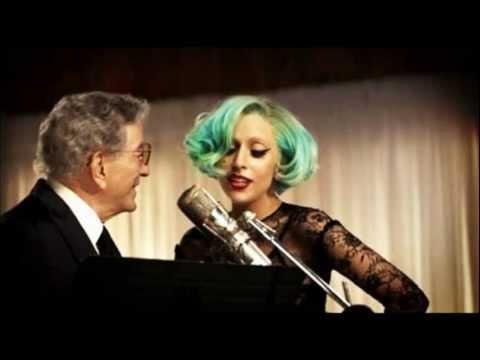Lady Gaga/Tony Bennett - The Lady Is A Tramp