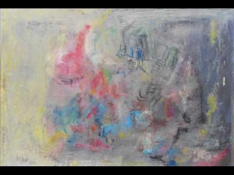 Ulrich de Balbian 2011 Part I Paintings.wmv