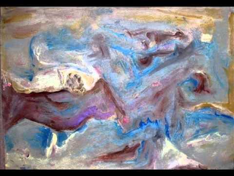 Ulrich MORE, OLDER Paintings Video 2.wmv