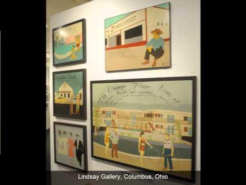 Outsider Art Fair Turns 20