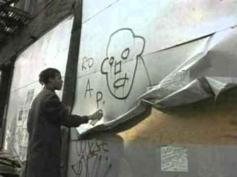Basquiat - Artists at Work