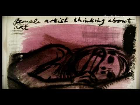 Marlene Dumas - Artists at Work