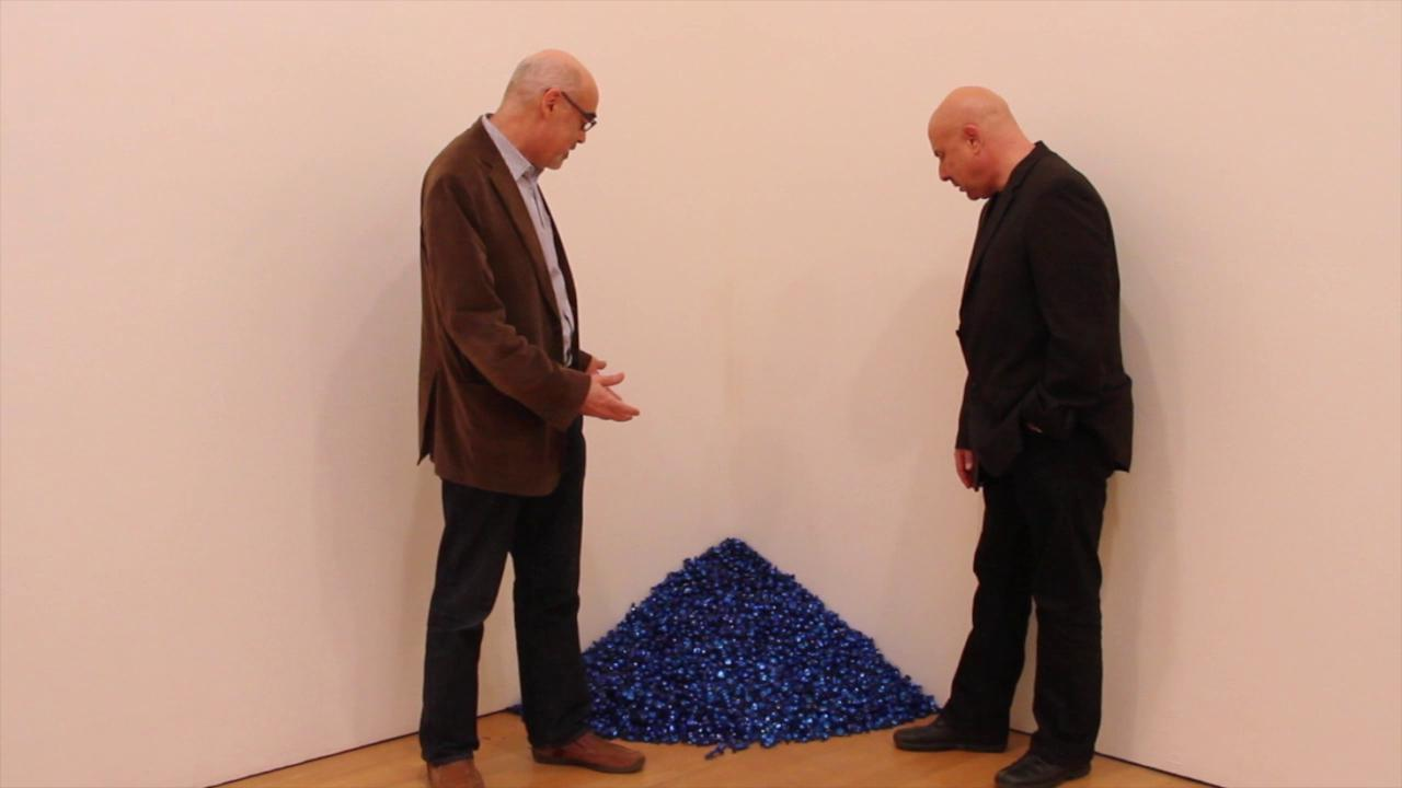 The Madness of Art: Candy in the Corner