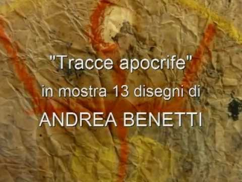 Andrea Benetti in mostra a Palazzo Taverna - Roma - Arte contemporanea italiana