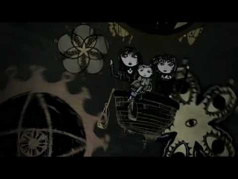 Lemony Snicket's Title Sequence